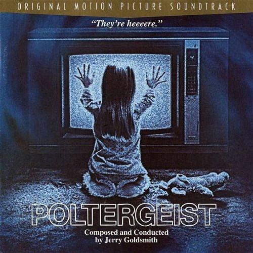 #4: Poltergeist (Original)