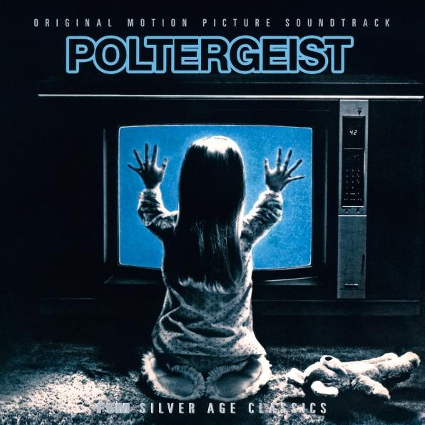 #5: Poltergeist (Original)