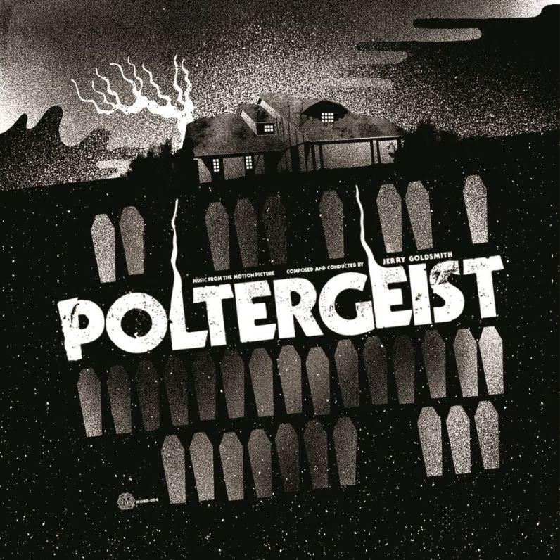 #1: Poltergeist (Remake)