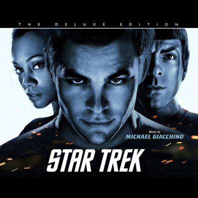 #2: Star Trek (Original)