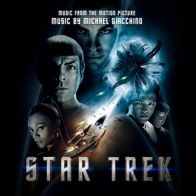 #3: Star Trek (Custom)