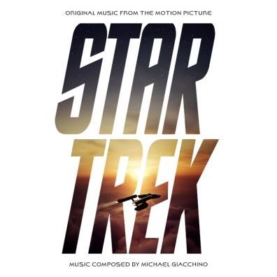 #4: Star Trek (Custom)