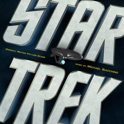 #5: Star Trek (Custom)