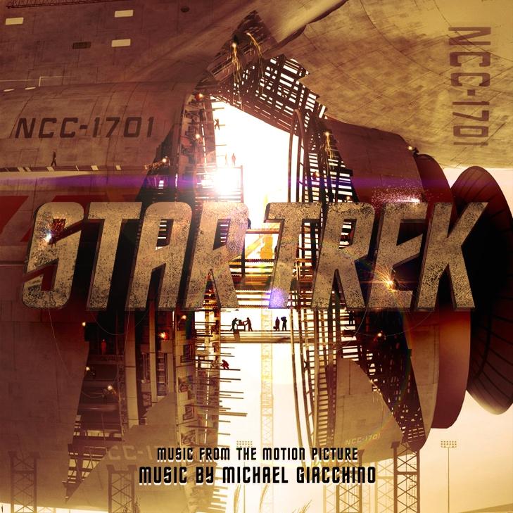 #6: Star Trek (Custom)