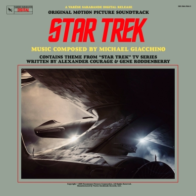 #8: Star Trek (Remake)