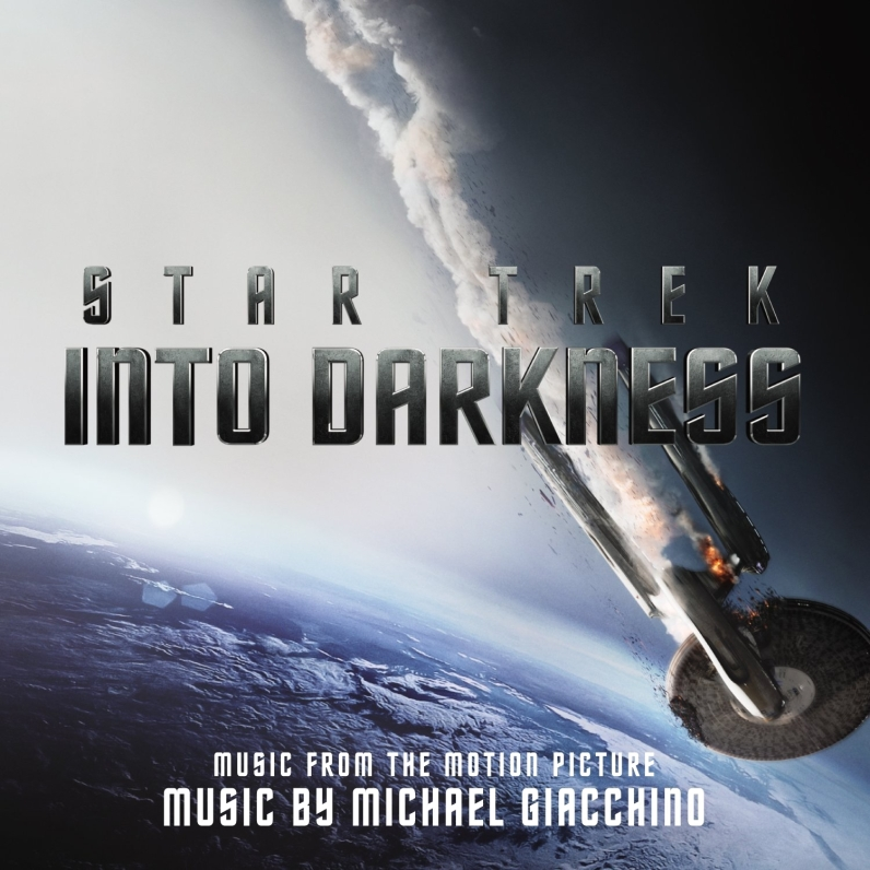 #10: Star Trek Into Darkness (Original)