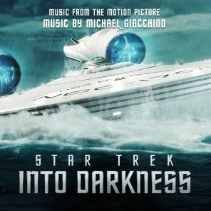 #13: Star Trek Into Darkness (Custom)