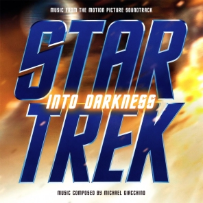 #14: Star Trek Into Darkness (Custom)
