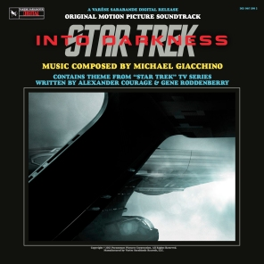 #15: Star Trek Into Darkness (Remake)