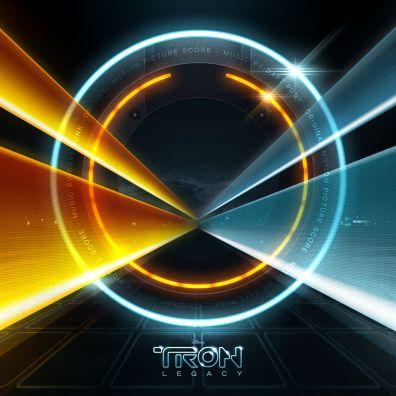 #7: TRON: Legacy (Custom)