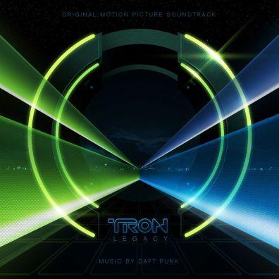 #8: TRON: Legacy (Custom)