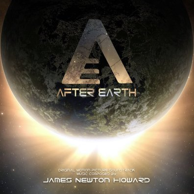 #7: After Earth (Custom)