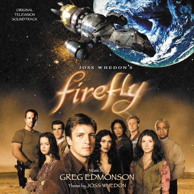 #1: Firefly (Original)