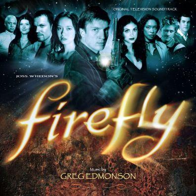 #2: Firefly (Custom)