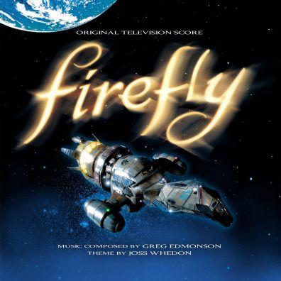 #3: Firefly (Custom)