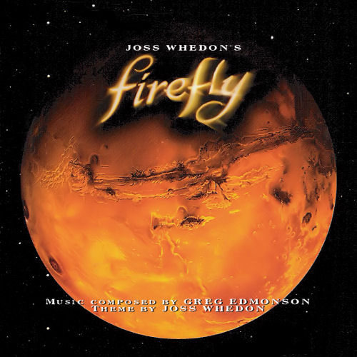 #4: Firefly (Custom)