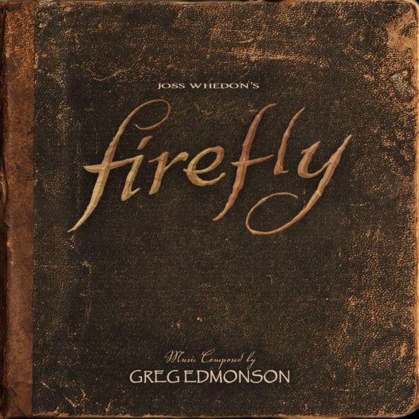#5: Firefly (Custom)