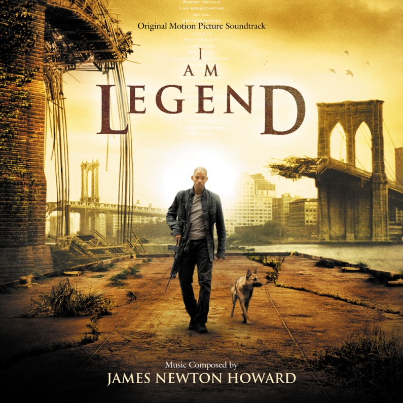 #1: I Am Legend (Original)