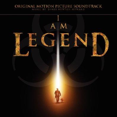 #10: I Am Legend (Custom)