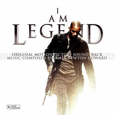 #7: I Am Legend (Custom)