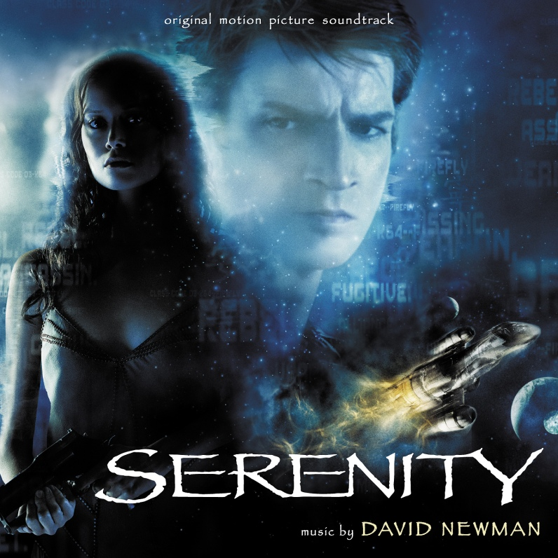 #1: Serenity (Original)