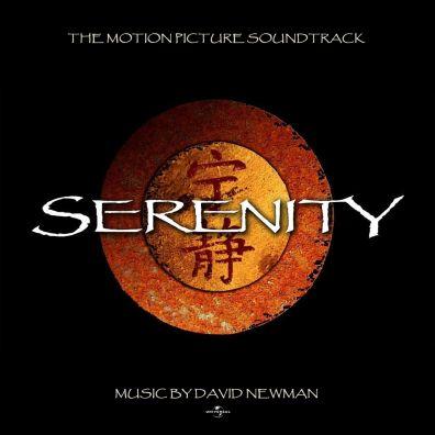 #4: Serenity (Custom)