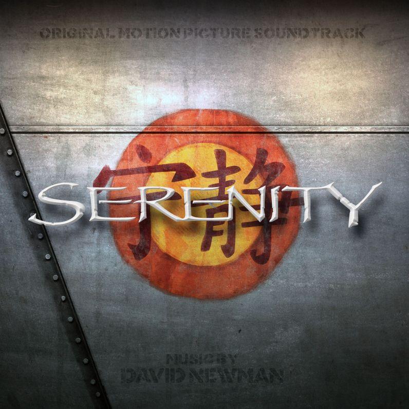 #6: Serenity (Custom)