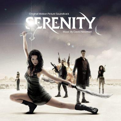 #2: Serenity (Custom)