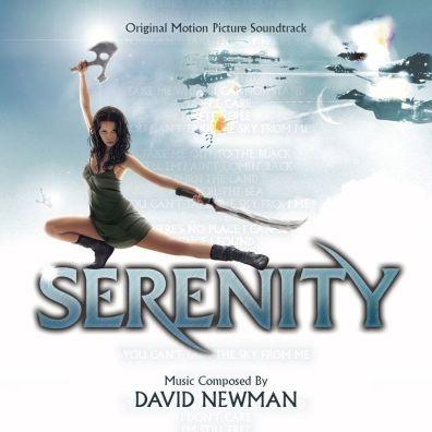#3: Serenity (Custom)