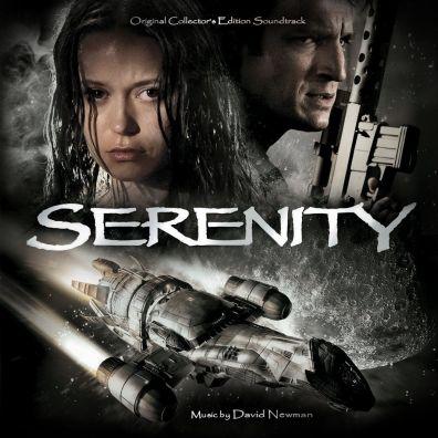 #7: Serenity (Custom)