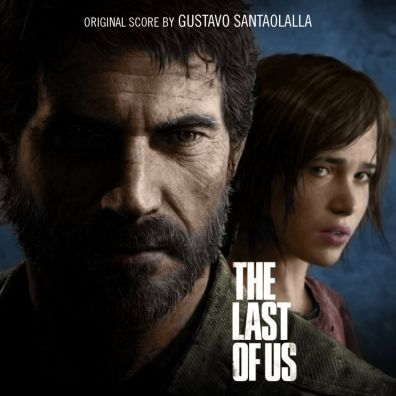 #3: The Last of Us (Custom)