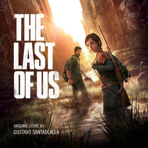 #4: The Last of Us (Custom)