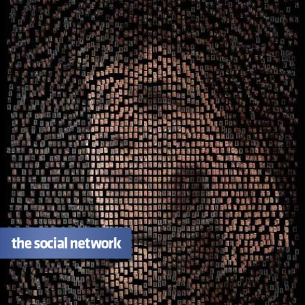 #13: The Social Network (Custom)