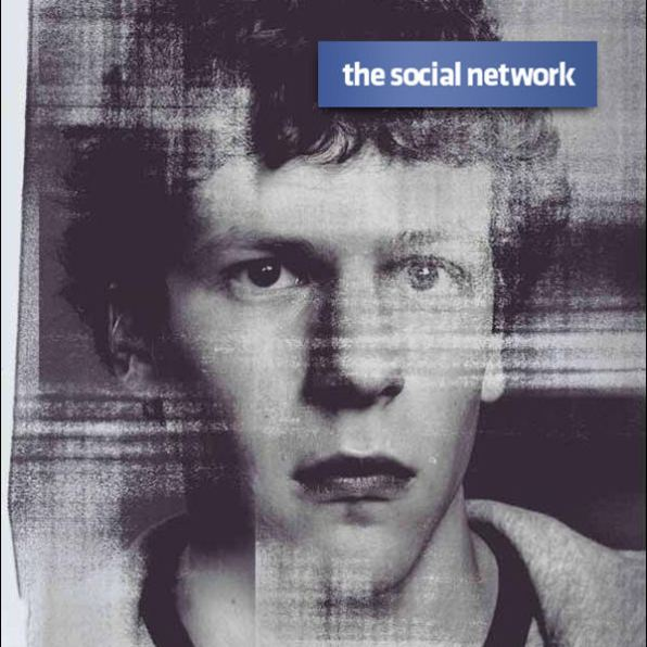 #14: The Social Network (Custom)