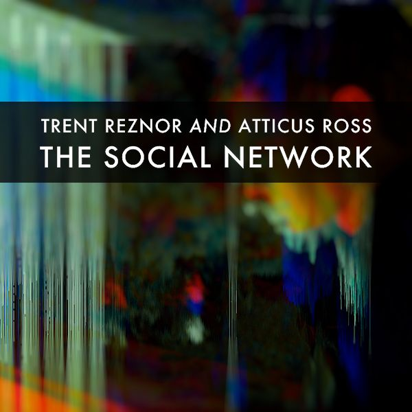 #3: The Social Network (Custom)