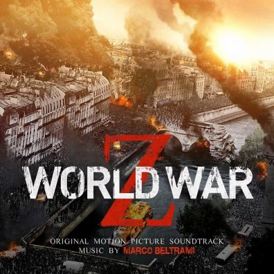 #10: World War Z (Custom)