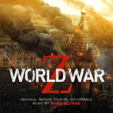 #11: World War Z (Custom)