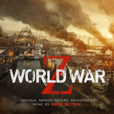 #12: World War Z (Custom)