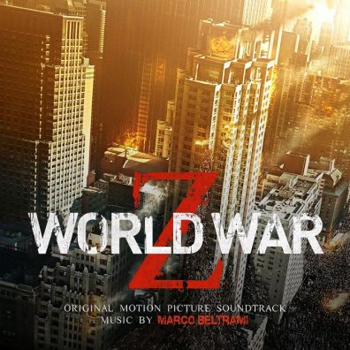 #13: World War Z (Custom)