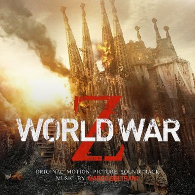 #14: World War Z (Custom)