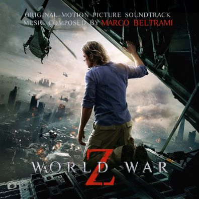 #2: World War Z (Remake)