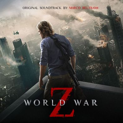 #3: World War Z (Custom)
