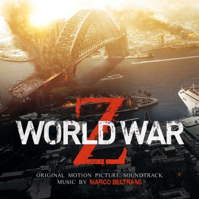 #15: World War Z (Custom)