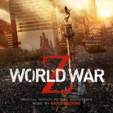#16: World War Z (Custom)