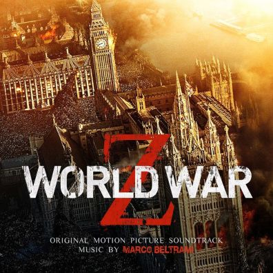 #8: World War Z (Custom)