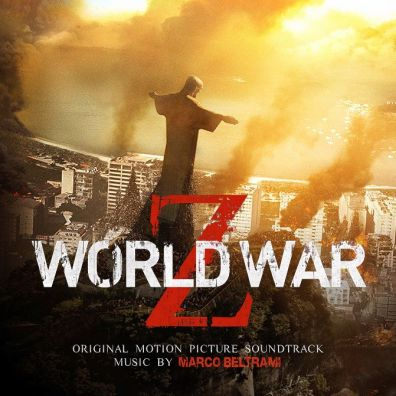 #9: World War Z (Custom)