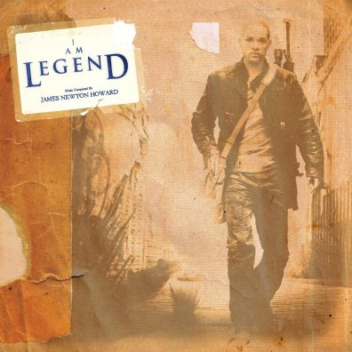 #6: I Am Legend (Custom)