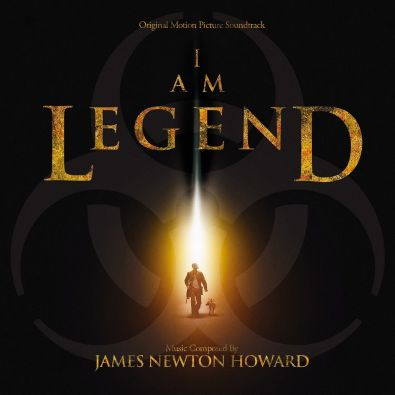 #9: I Am Legend (Custom)