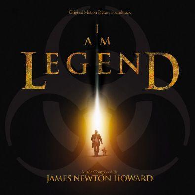 #9: I Am Legend (Custom)