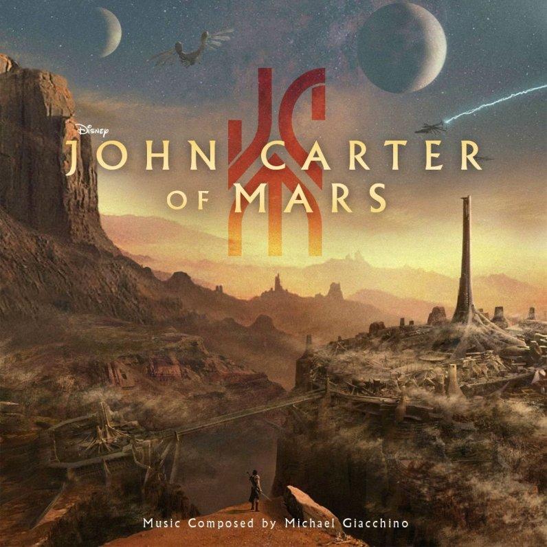#11: John Carter (Custom)